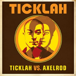 Dub Re-Imagined: Musical Alchemy from Brooklyn's Ticklah