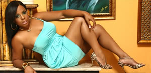 Timberlee, Dancehall's New Leading Lady