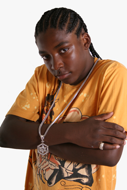 Reggae Artist Young Lion Ready To Take The World