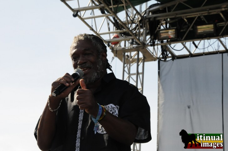 Horace Andy (Jamaica)