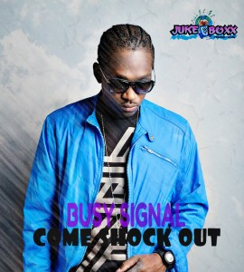 mix busy signal shock out