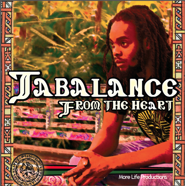 Jabalance - From The Heart