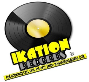 ikation-records