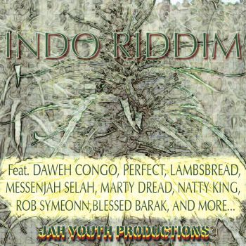Indo Riddim - Jah Youth Productions