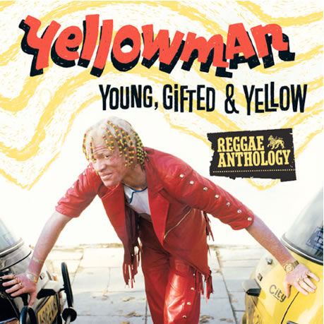 North Parade releases Yellowman 'Young, Gifted and Yellow'