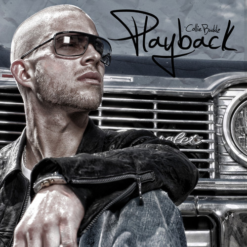 Collie Buddz - Playback