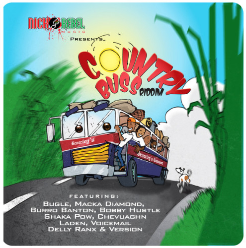 Country Buss Riddim