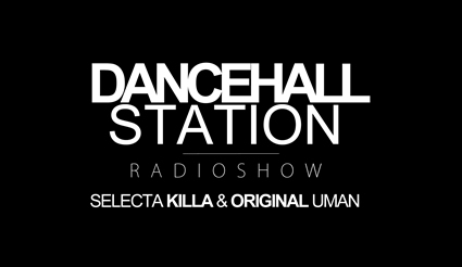 Dancehall Station Logo