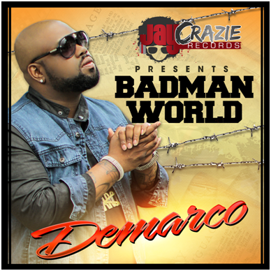 Demarco - Badman World