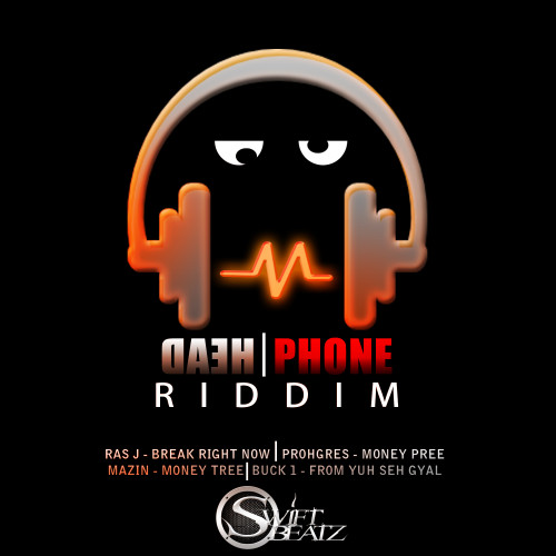 Head Phone Riddim