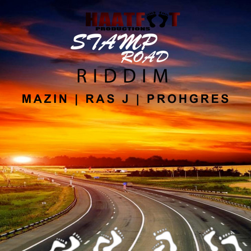 Stamp Road Riddim