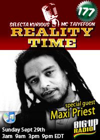 Reality_Time_177_Maxi_Priest