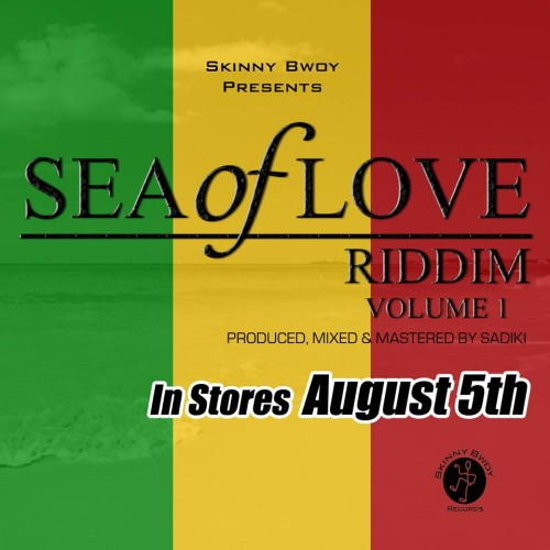 Sea-of-Love-Riddim-Vol-1