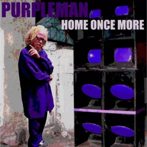 Purpleman - Home Once More